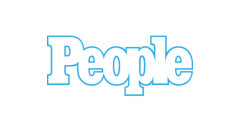 People Magazine logo