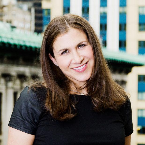 Special Events Coordinator, Betsy Margolis